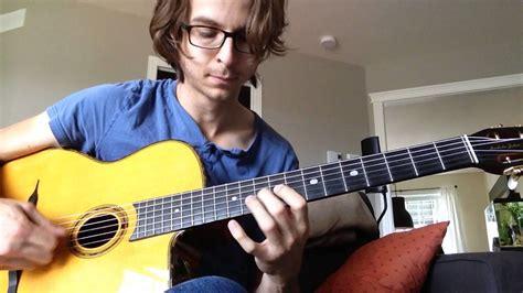 django reinhardt swing guitars django reinhardt minor swing guitar solo youtube