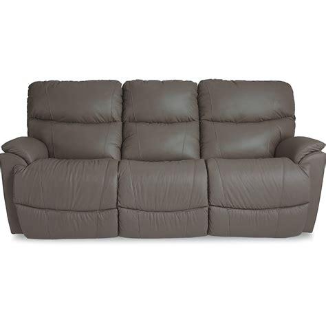 la z boy reclining sofa la z boy trouper reclining sofa conlin s furniture