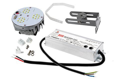 250 watt cl l led retrofit kit for 250w mh fixtures 5 300 lumens