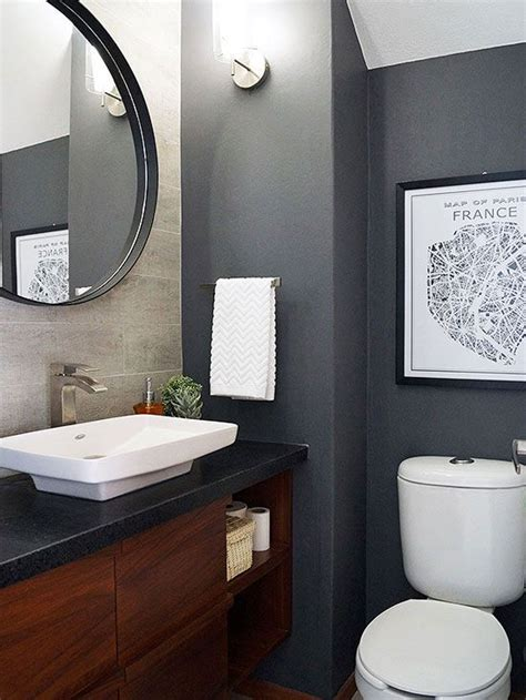 grey bathroom accent color 25 best ideas about gray bathroom on