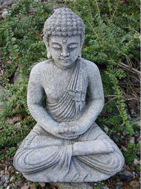 steinfigur buddha garten bestseller shop - Steinskulpturen Für Den Garten