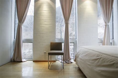 Modern Bedroom Curtains by Decorative Curtains For Interior Decorating My Decorative
