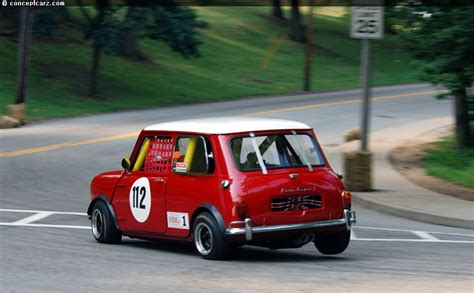 Vintage Home Interior Pictures by Austin Mini Cooper Wallpaper Images