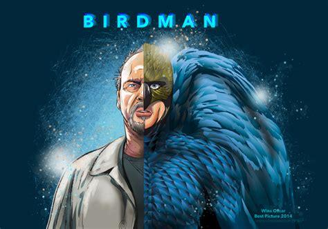 birdman movie birdman movie wins oscar cartoon