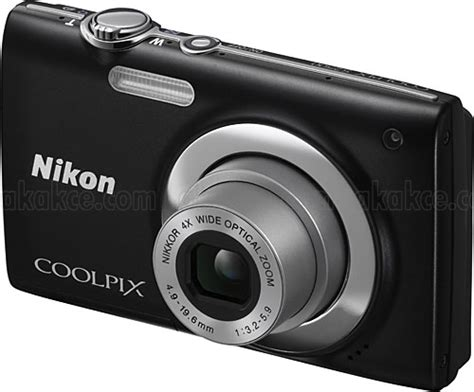 Kamera Nikon S2500 nikon coolpix s2500 dijital foto茵raf makinas莖 fiyatlar莖 akak 231 e