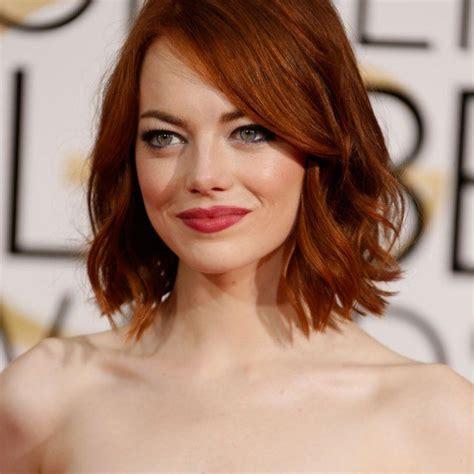 désépaissir les cheveux les 25 meilleures id 233 es de la cat 233 gorie cheveux roux sur