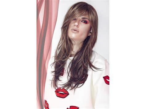 Primavera Estate 2016 Tagli Capelli Lunghi Glamour