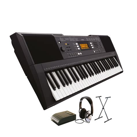 Keyboard Yamaha E343 yamaha beginner keyboard pack including psr e343 keyboard