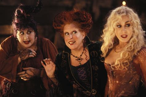 witches movie bette midler says she and hocus pocus co stars are game