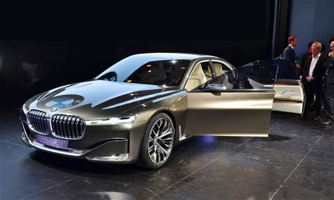 Bmw En 2020 by 2020 Bmw 9 Series Rumors Specs Auto Bmw Review