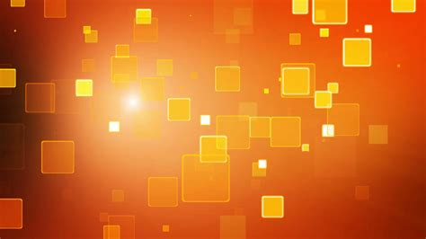 warm orange color warm orange color motion background with animated squares