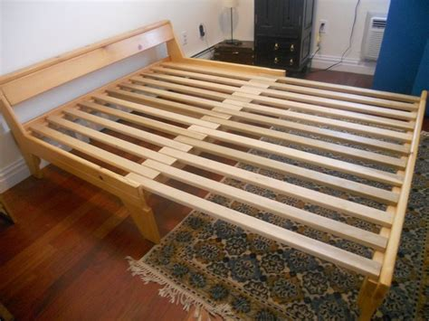 futon bed frames 17 best ideas about futon bed on futon living