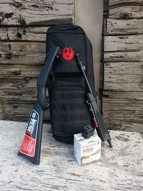 Gun Bag Tss2t gun review accuracy test ruger 10 22 takedown the firearm blogthe firearm