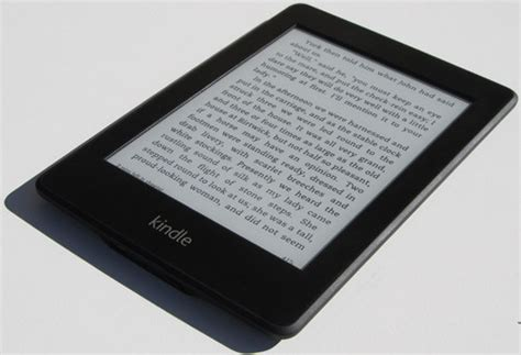 amazon ebook kindle paperwhite now available internationally from