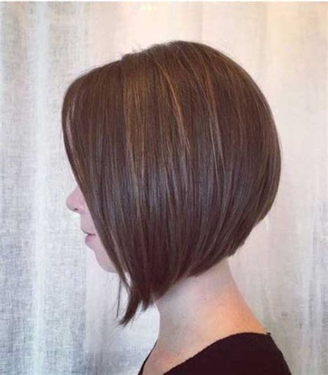 Most Popular Graduated Bob Haircuts   Love this Hair