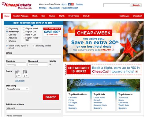 best cheap tickets cheaptickets reviews real customer reviews