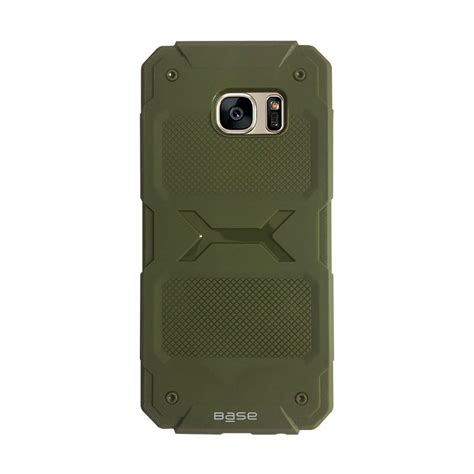 Rugged Armor Samsung S7 Edge 1 cases protech rugged armor protective for samsung galaxy s7 edge green