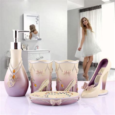 purple bathroom accessories sets awesome purple bathroom accessories sets hd9j21 tjihome