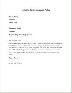 Insurance Cancellation Letter To Insured Maternity Leave Approval Letter Writeletter2