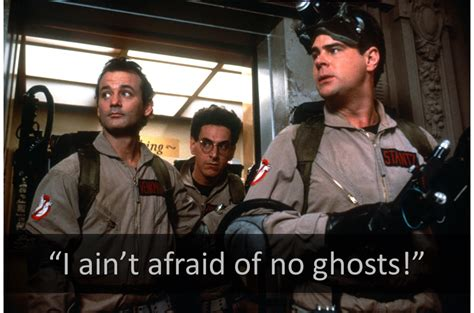 I Aint Afraid Of No Ghost Outline In Color by Are Cpas Really Afraid Of Accounting Technology Amelio