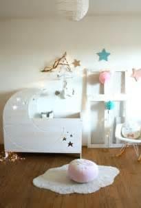 Moon Cot Baby Cradle Rainbow - amazing baby cribs