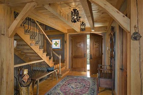 post and beam homes custom timber frames winsome