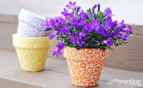 design of flower pot 18 simple easy diy flower pot designs