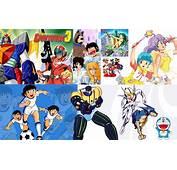 I Migliori Cartoni Animati Degli Anni 80  Nostri Top 10