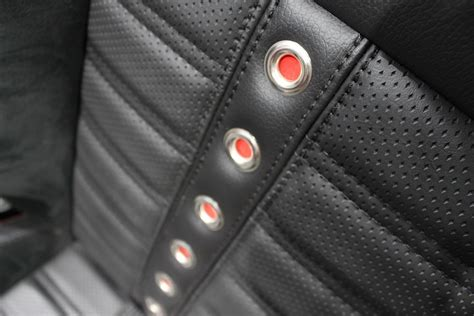 Define Upholstery by Sema 2013 Tmi Upholstery Options Define Interior Attitude