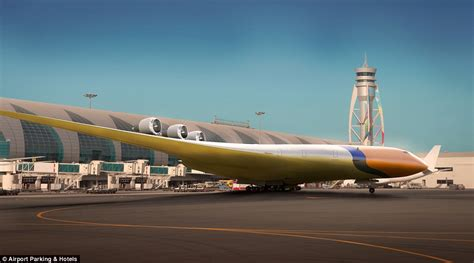 what commercial aircraft will look like in 2050 this is how airliners might look like in 2050