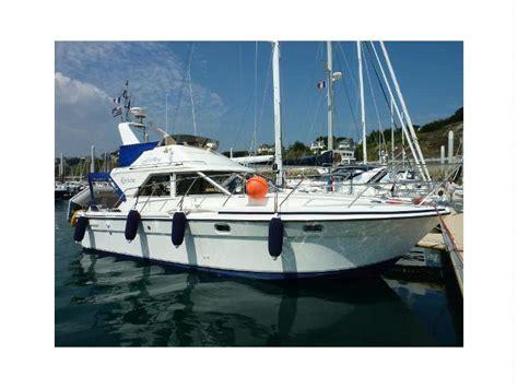 fairline corniche fairline corniche 31 en royaume uni bateaux 224 moteur d