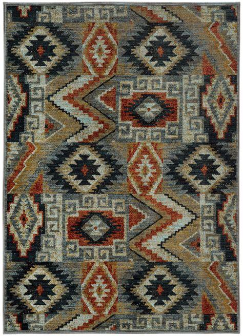 sedona rugs sphinx weavers area rugs sedona rugs 5937d blue