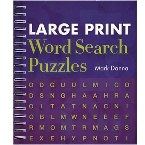 large print word finds puzzle book word search volume 241 books large print word search puzzle book at sightconnection