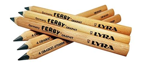 Lyra Ferby Neon 6 Pcs lyra