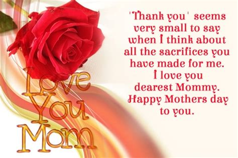 Happy Mothers Day Wishes Messages Messages Collection Category Mother S Day