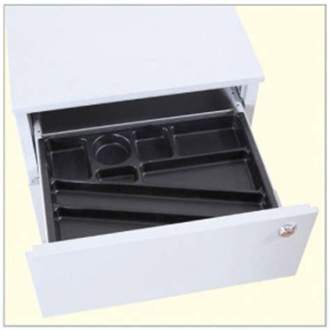 cassettiere sospese cassettiere con ruote a 2 cassetti