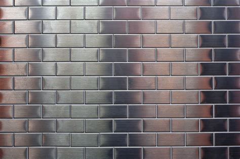 metallic pattern tumblr shiny metallic small silver metal tile background free