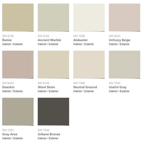 interior paint colors 2016 color palette home design joy studio design gallery