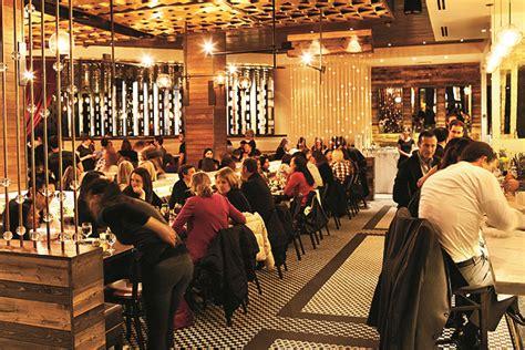 chicago restaurants best new restaurants 2012