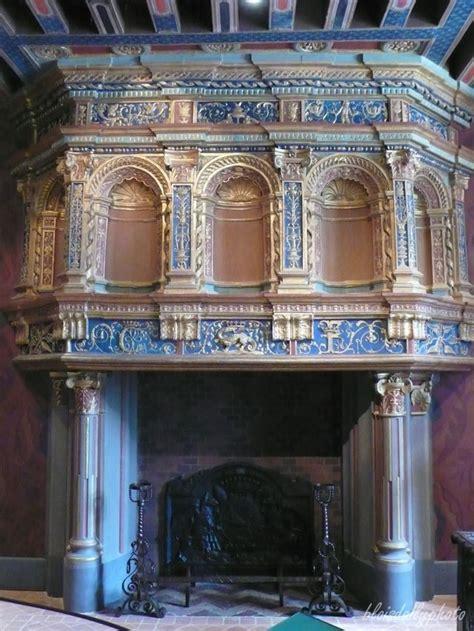 la cheminee royale the fireplace in blois castle la chemin 233 e du salon