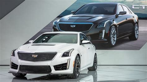 the fastest most powerful cadillac in history the 2016 cts v new cadillac cts v is most powerful product in the brand s