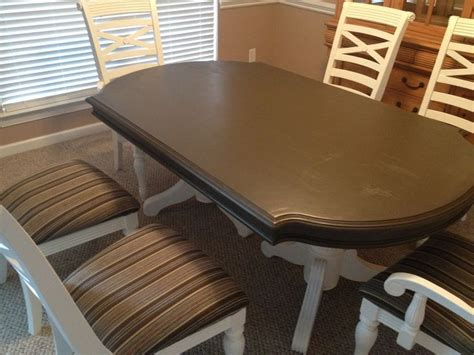 17 best images about refurbished kitchen tables on