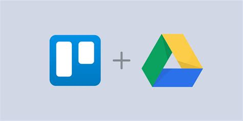 gooogle dive trello and drive an integration made in office