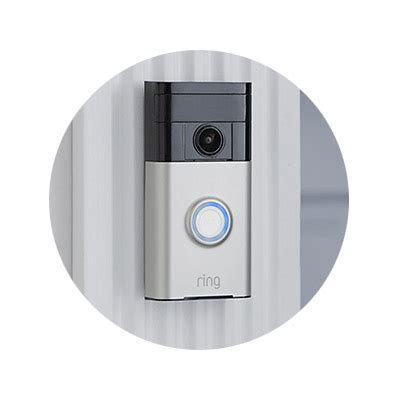 home security systems and surveillance at the home depot
