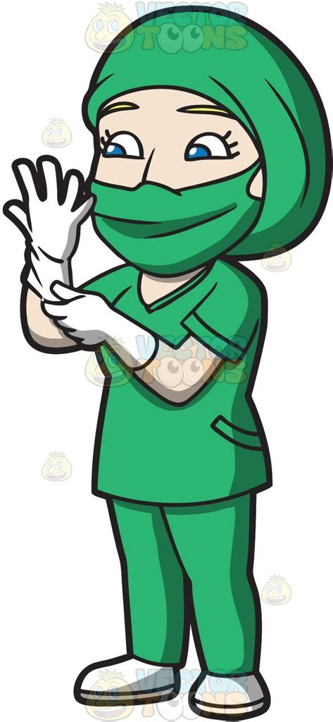surgeon clipart clipart surgeon pencil and in color clipart