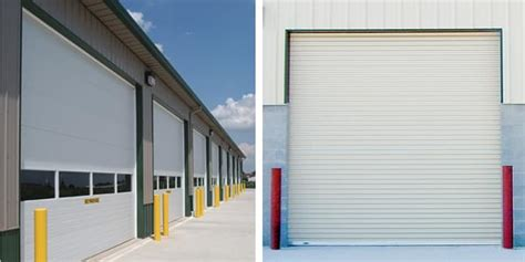 Commercial Garage Door Repair Buford Ga Industrial Industrial Overhead Door