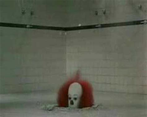 mirrors the movie bathroom scene 1 1 youtube tim curry pennywise it youtube