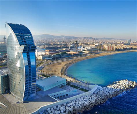 barcelona the best of barcelona for stay travel books top 10 luxury hotels in barcelona a luxury travel
