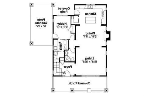 bungalow house plans greenwood 70 001 associated designs