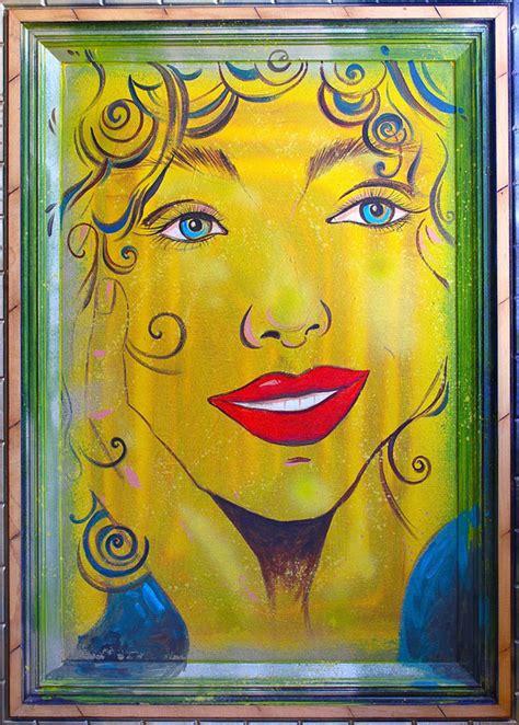 whimsical acrylic painting ideas whimsical arts